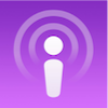Apple Podcast Icon 100px