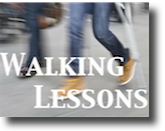 Walking Lessons cover
